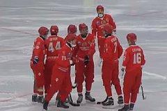 Хабаровский «СКА-Нефтяник» завершил выступление на Кубке России крупной победой