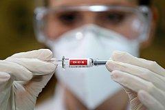 Alibaba объединяется с Sinovac для создания платформы для вакцинации против коронавируса