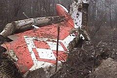 Польша обвиняет российских авиадиспетчеров в катастрофе самолета президента Качиньского