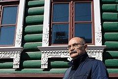 Валерий Хидиров – с заботой об архитектурном наследии Хабаровска