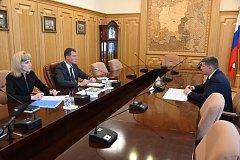 В Хабаровском крае будут развивать площадки ТОР