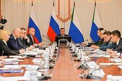 Юрий Трутнев поручил силовикам проверить подрядчиков, работающих за бюджетные деньги