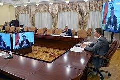 В газификацию Хабаровского края на ближайшие пять лет вложат почти 5,5 миллиардов рублей