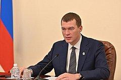 Первые успехи и задел на будущее: итоги 100 дней работы Михаила Дегтярева в Хабаровском крае