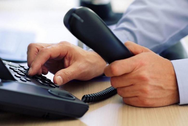 Телефонная «горячая линия» по коронавирусу запущена в Хабаровском крае фото 2