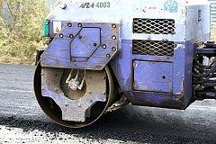 Дорожный ремонт в Хабаровске завершится в первых числах ноября