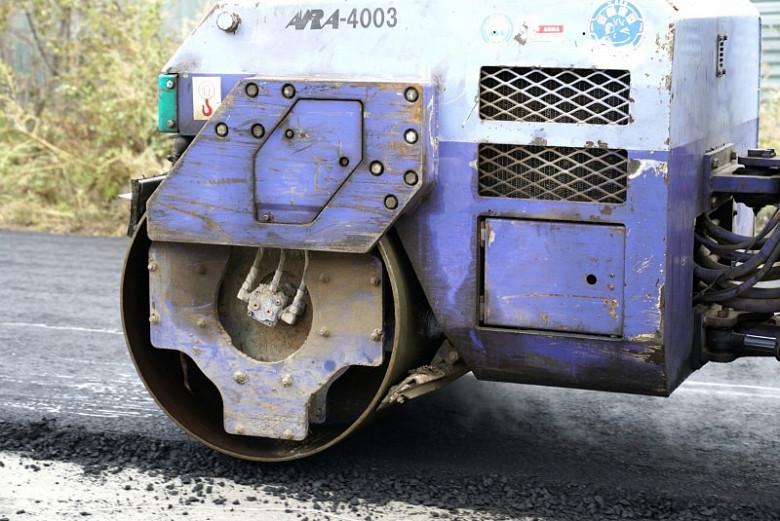 Дорожный ремонт в Хабаровске завершится в первых числах ноября фото 2