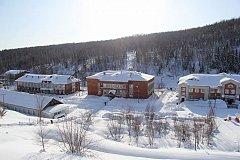 В Хабаровском крае на карантин из-за COVID-19 закрыли райцентр и популярный санаторий