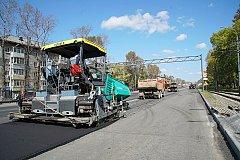 В Хабаровске местные эксперты и активисты не нашли дефектов в ремонте городских улиц