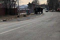 Качество ремонта дорог в Хабаровском районе проверили местные общественники