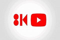 Пользователи Android TV теперь могут транслировать YouTube в формате 8K