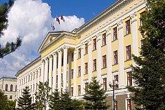 Депутат Хабаровской гордумы лишился мандата