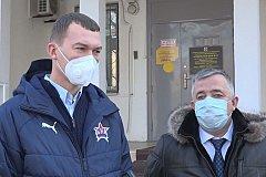Михаил Дегтярев назначил нового главу краевого минздрава