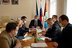 Проектный офис по развитию горнолыжной базы «Хехцир» создадут в Хабаровске