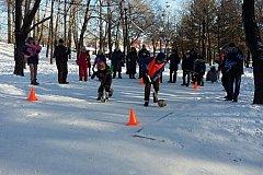 Декада спорта и здоровья стартовала в Хабаровском крае