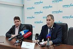 Тюрин: Хабаровский край занимает лидирующее место по реализации нацпроекта «Экология» в ДФО