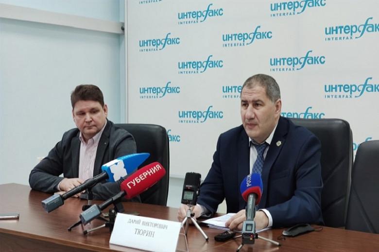 Фото: Пресс-служба губернатора и правительства Хабаровского края