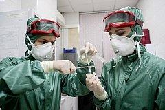 303 новых случая COVID – 19 и 1 летальный  исход зарегистрированы в Хабаровском крае