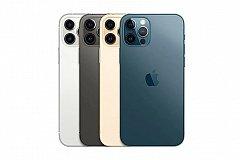 Apple переносит часть производства с iPhone 12 mini на iPhone 12 Pro, чтобы удовлетворить высокий спрос