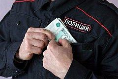 Ритуальное агентство платило полицейскому за информацию об умерших в Комсомольске-на-Амуре