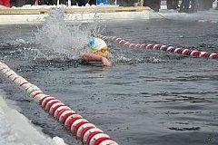 Ежегодные соревнования по холодовому плаванию пройдут в Хабаровском крае
