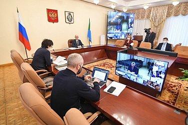 Ограничительные меры против коронавируса в Хабаровском крае постепенно смягчают