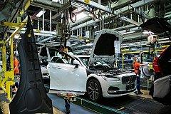 Автопроизводители столкнулись с нехваткой полупроводников