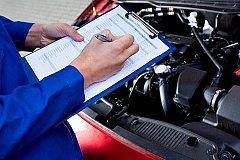 С 1 марта изменится процедура технического осмотра транспортных средств