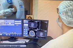 Искусственный интеллект помог хабаровским врачам в пик пандемии коронавируса