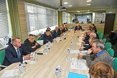 Меры поддержки сельхозпроизводства обсудили в Хабаровском крае