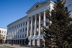 Курс на нормальную жизнь: в Гордуме Хабаровска сменилось руководство