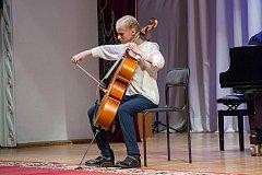 Юные таланты Хабаровского края этим летом отправятся в Суздаль