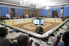 Михаил Дегтярев: Нам надо создавать условия, чтобы люди хотели жить в Хабаровском крае