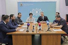 Политические партии займутся подготовкой наблюдателей для сентябрьских выборов в Хабкрае