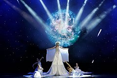 В Хабаровске завершился международный фестиваль «Новые имена стран АТР-2021»