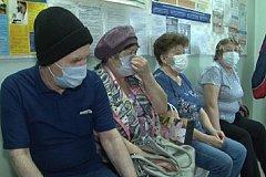 Михаил Дегтярев поручил привить жителей села Осиновая речка от коронавируса