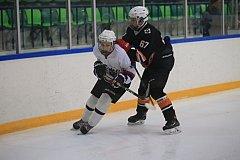 Юные хоккеисты из Хабаровска вышли в финальную часть первенства России