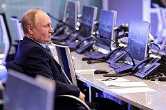 Владимир Путин – Михаилу Мишустину: «Обратная связь должна поступать из регионов»