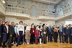 Юные пианисты из Якутии стали призерами международного конкурса