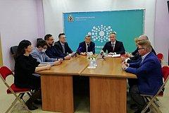 Общественные наблюдатели проследят за честностью выборов в Хабаровском крае
