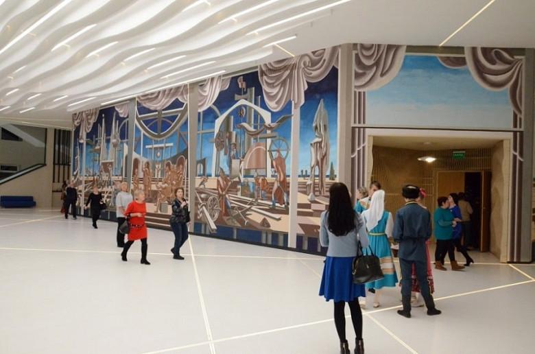 Драмтеатр Комсомольска впервые за девять лет едет на гастроли в Хабаровск фото 2