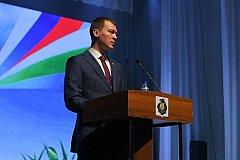 Дегтярев инициировал создание в Комсомольске местной студии телевидения