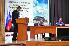 Михаил Дегтярев предложил создать координационный центр по аналогии с Правительством РФ