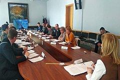 Проект реновации спортивного комплекса «Хехцир» внесут в краевую программу развития туризма