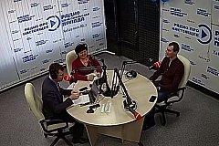 Михаил Дегтярев: Хабаровск — это восточная столица и опорный край державы