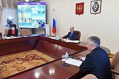 Карантин из-за COVID-19 введен в поселке Хабаровского края
