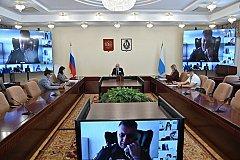 Активный рост числа заболевших коронавирусом зафиксирован в Хабаровском крае