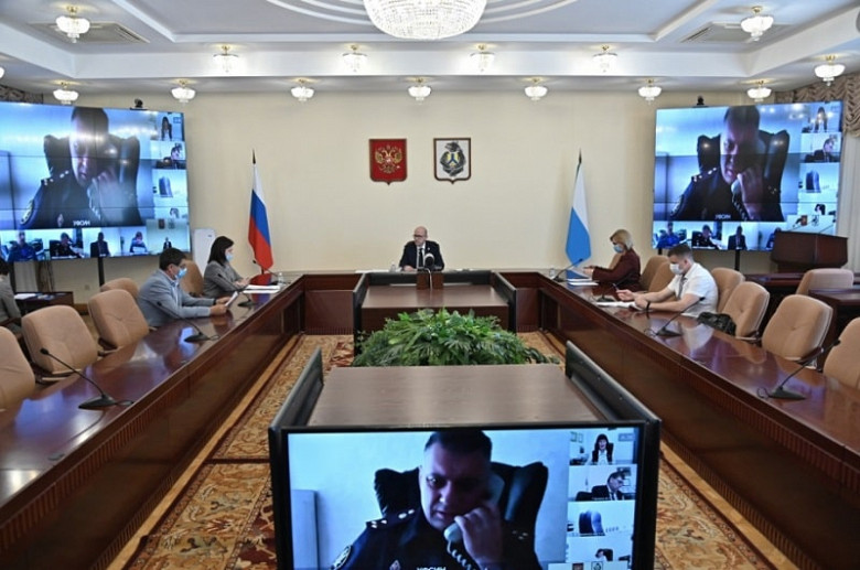 Активный рост числа заболевших коронавирусом зафиксирован в Хабаровском крае фото 2
