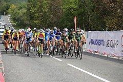 Хабаровский край станет столицей российского велоспорта