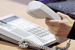 Оставить обращение по работе общественного транспорта жители региона могут по телефону горячей линии